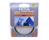 Hoya UV (C) HMC (PHL) 67 mm - 169499 - zdjęcie 1