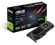 Asus Geforce Gtx Titan X 12288mb 384bit Sklep Komputerowy X Kom Pl