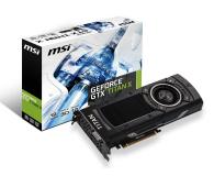 MSI GeForce GTX TITAN X 12288MB 384bit - 230827 - zdjęcie 5