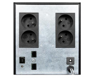 Ever Sinline 2000 (2000VA/1300W) 4xPL USB - 228175 - zdjęcie 2