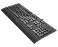 Logitech Corded Keyboard K280e - 217752 - zdjęcie 3
