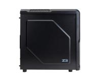 Zalman Z3 USB 3.0 czarna - 159696 - zdjęcie 4