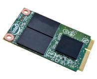 """Intel 120GB 1,8"""" mSATA SSD seria 525 - 123977 - zdjęcie 1"""