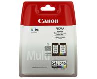 Canon Zestaw 2 tuszów PG-545 + CL-546 - 237315 - zdjęcie 1