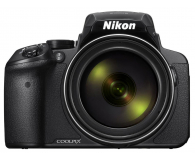 Nikon Coolpix P900 czarny - 232298 - zdjęcie 1