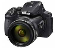 Nikon Coolpix P900 czarny - 232298 - zdjęcie 4