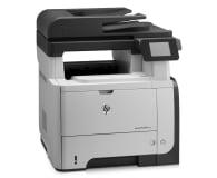 HP LaserJet Pro 500 M521dn (LAN, DUPLEX, ADF, FAX) - 149675 - zdjęcie 2