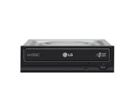 LG GH24NSC0 SATA czarny OEM - 206789 - zdjęcie 1