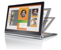 Lenovo Yoga 2 Pro Z3745/2GB/32GB/Android 4.4 QHD srebrny - 210574 - zdjęcie 8