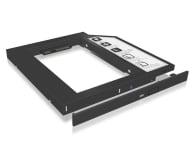 "ICY BOX Adapter na dysk 2.5"" do laptopa (slot DVD 9.5mm)  - 232315 - zdjęcie 1"