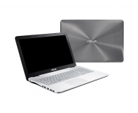 ASUS N551JW-CN097H i7-4720HQ/8GB/750/DVD-RW/Win8 GTX960 - 232765 - zdjęcie 1