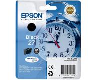 Epson T2701 black 350str. 27  - 238866 - zdjęcie 1