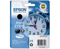 Epson T2791 black 2200str. 27XXL (C13T27914010) - 238862 - zdjęcie 1