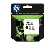 HP 704 black 480str. - 63062 - zdjęcie 1