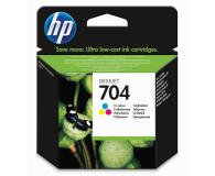HP 704 color 200str. - 63063 - zdjęcie 1