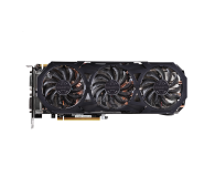 Gigabyte GeForce GTX 960 4096MB 128bit Gaming G1 - 231754 - zdjęcie 3