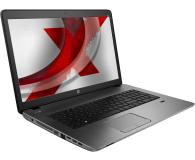 HP ProBook 470 G2 i5-4210U/4GB/750/DVD/Win8.1 R5 M255 - 243087 - zdjęcie 2