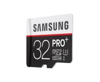 Samsung 32GB microSDHC Pro+ zapis 90MB/s odczyt 95MB/s - 241033 - zdjęcie 3