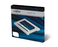 Crucial 250GB 2,5'' SATA SSD MX200 7mm - 223511 - zdjęcie 4