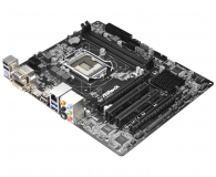 ASRock H81M (H81 2xPCI-E DDR3) - 156540 - zdjęcie 2