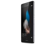 Huawei P8 Lite Dual SIM czarny - 242464 - zdjęcie 4