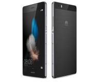 Huawei P8 Lite Dual SIM czarny - 242464 - zdjęcie 2