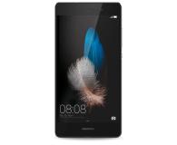 Huawei P8 Lite Dual SIM czarny - 242464 - zdjęcie 3