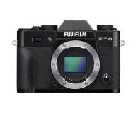 Fujifilm X-T10 + XC 16-50 f/3.5-5.6 czarny - 242675 - zdjęcie 3