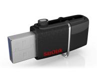 SanDisk 32GB Ultra Dual (USB 3.0) 150MB/s - 242032 - zdjęcie 3