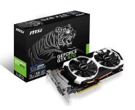 MSI GeForce GTX970 4096MB 256bit OC (Armor 2X)  - 215950 - zdjęcie 1