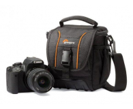 Lowepro Adventura SH120 II czarna - 242805 - zdjęcie 5