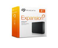 Seagate Expansion 2TB USB 3.0 - 236493 - zdjęcie 4