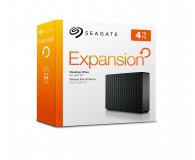 Seagate  Expansion 4TB USB 3.0 - 236495 - zdjęcie 4