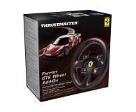 Thrustmaster Ferrari GTE F458 Wheel Add on (PC, PS3) - 244267 - zdjęcie 4