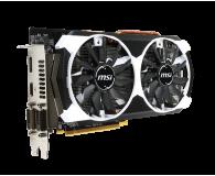 MSI Radeon R9 380 2048MB 256bit OC - 246380 - zdjęcie 3