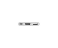 Apple Wieloportowa przejściówka z USB-C na cyfrowe AV - 246575 - zdjęcie 3