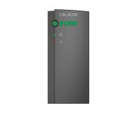 Ever Duo II PRO 1000 (1000VA/600W, 4xIEC, USB, RJ-11) - 44385 - zdjęcie 3