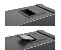 SilentiumPC Gladius M20 Pure Black - USB 3.0  - 243548 - zdjęcie 8