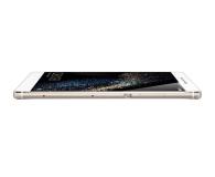 Huawei P8 Mystic Champagne + Flip cover brązowy - 268205 - zdjęcie 7