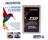 ADATA 256GB 2,5'' SATA SSD Premier Pro SP920  - 276041 - zdjęcie 3
