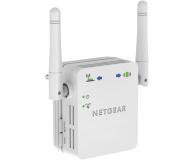 Netgear WN3000RP v2 (802.11b/g/n 300Mb/s LAN) repeater  - 247102 - zdjęcie 2