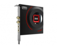 Creative Sound Blaster ZXR (PCI-E) - 150334 - zdjęcie 3