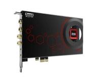 Creative Sound Blaster ZXR (PCI-E) - 150334 - zdjęcie 2