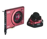 Creative Sound Blaster ZX (PCI-E) - 122922 - zdjęcie 5