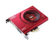 Creative Sound Blaster ZX (PCI-E) - 122922 - zdjęcie 2