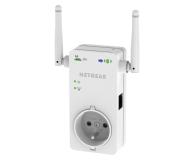 Netgear WN3100RP (802.11b/g/n 300Mb/s LAN) repeater - 247127 - zdjęcie 1