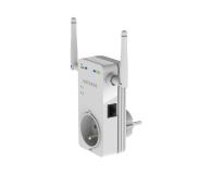 Netgear WN3100RP (802.11b/g/n 300Mb/s LAN) repeater - 247127 - zdjęcie 2