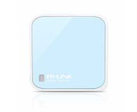 TP-Link TL-WR802N (300Mb/s b/g/n) multiroom - 247169 - zdjęcie 5