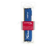 HyperX 4GB (1x4GB) 1600MHz CL10 Fury Blue  - 180485 - zdjęcie 2