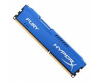 HyperX 4GB (1x4GB) 1600MHz CL10 Fury Blue  - 180485 - zdjęcie 4